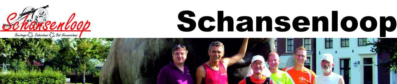 Schansenloop